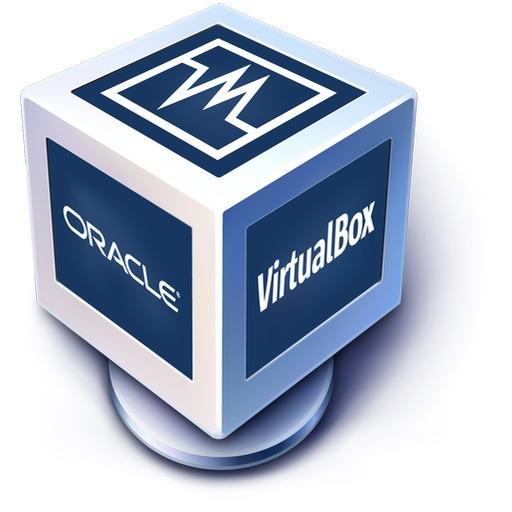 Virtualbox Icon at GetDrawings com | Free Virtualbox Icon images of