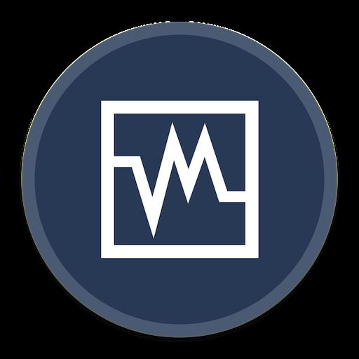 Virtualbox Icon Button Ui