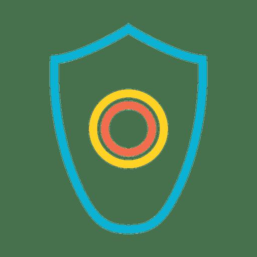 Shield Virus Protector Icon