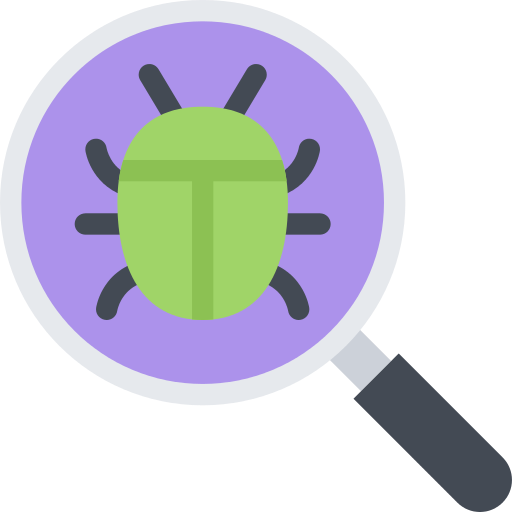 Virus Problem Png Icon