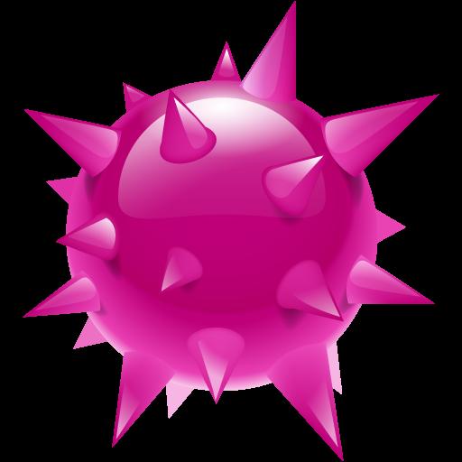 Virus Icon Download Free Icons