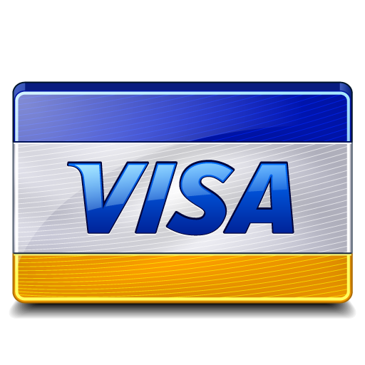 Visa Card Icon Download Free Icons