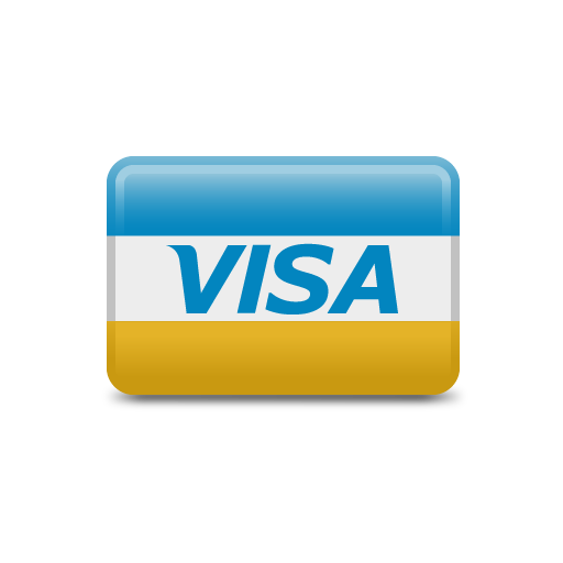 Visa Credit Card Icons Download Free Icons