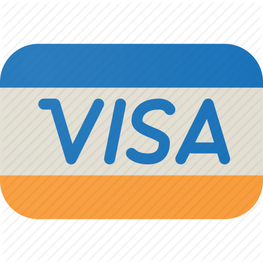 Cart, Ecommerce, Money, Pay, Payment, Shopping, Visa Icon
