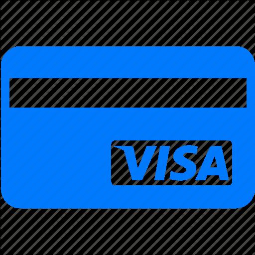 Free Icon Visa