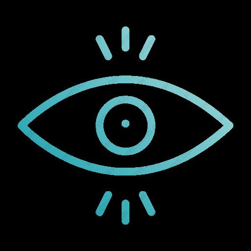 Download Vision,vision Icon Inventicons