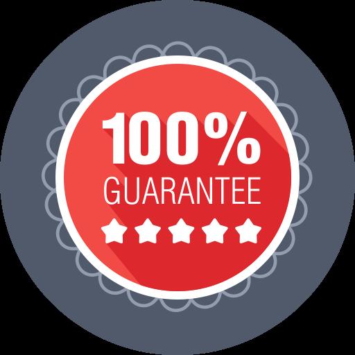 Achievement, Certificate, Guarantee, Quality Icon Places