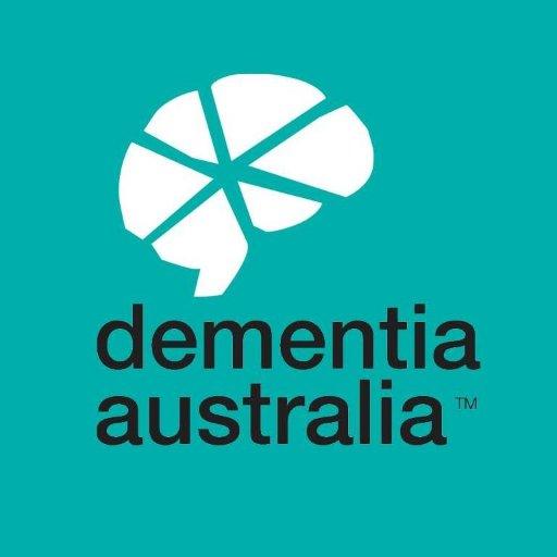 Dementia Australia On Twitter In This Video, Media Icon