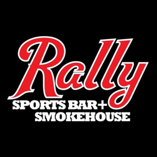 Cropped Rally Icon Rally Restaurant Bar