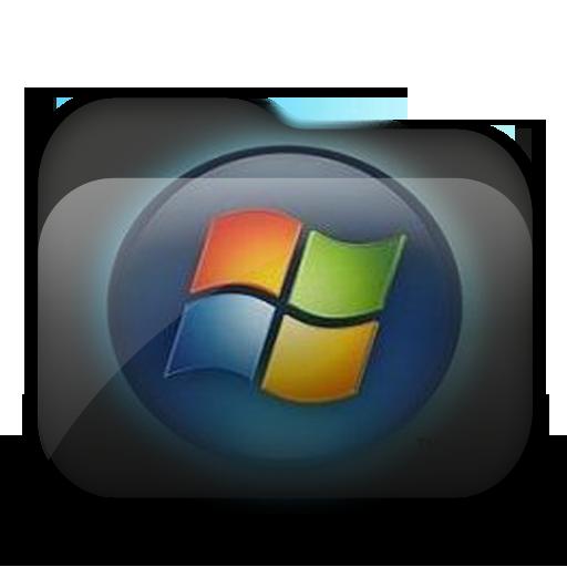Pictures Of Windows Vista Folder Icon