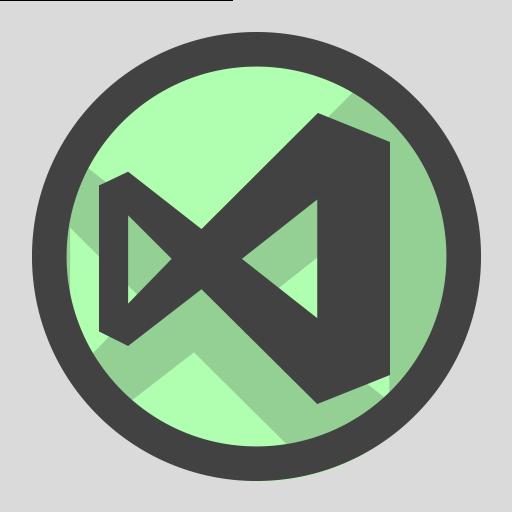 Elements In Visual Studio Elements