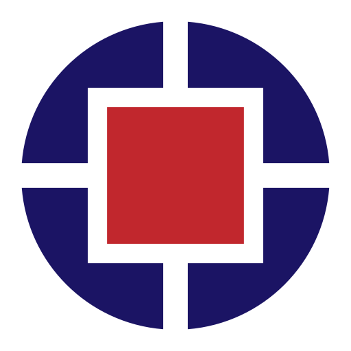 Geometric, Abstract, Shape, Basic Icon