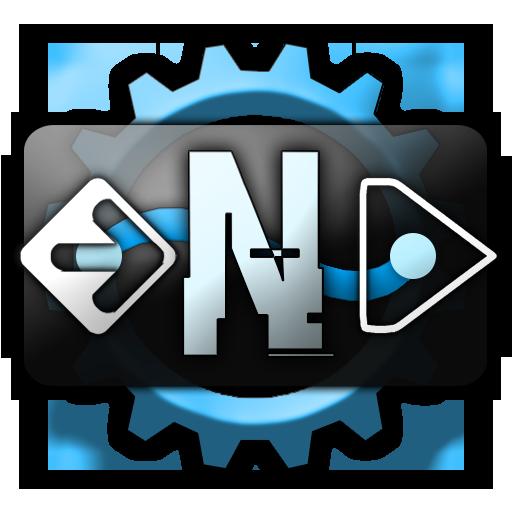 Nodus Editor Extensionsvisual Scripting