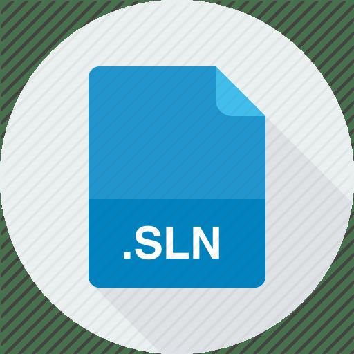Visual Icon Studio Solution