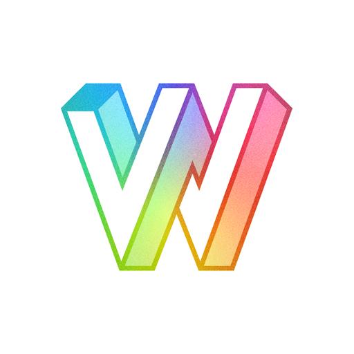 Wikiweb Visual Wikipedia Reader Ios Icon Gallery