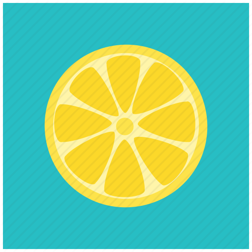Food, Fruit, Healthy, Lemon, Lime, Tropical, Vitamin C Icon