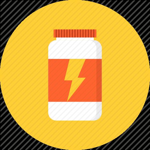 Icon Vitamin Vector