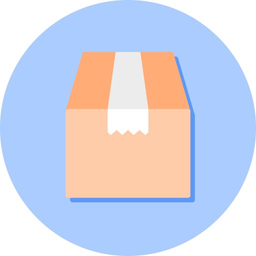 Box, Gdebi, Package, Software Icon