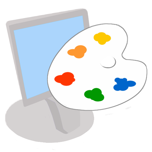 Modernxp Workstation Desktop Colors Icon Free Download As Png