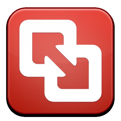 Vmware Icon Baco Flurry Iconset Mybaco