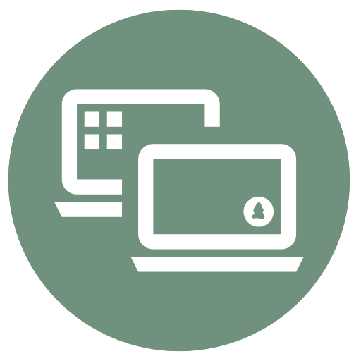 Vmware, Netcfg Icon Free Of Zafiro Apps