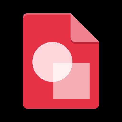 App Icon Papirus Mimetypes Iconset
