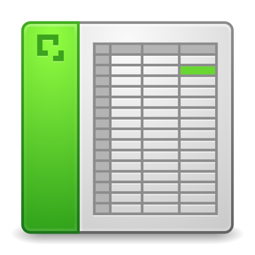 Mimes Application Vnd Ms Excel Icon Matrilineare Iconset Sora