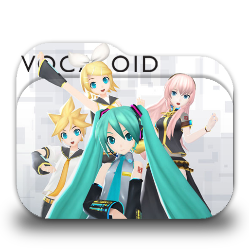 The best free Vocaloid icon images  Download from 32 free