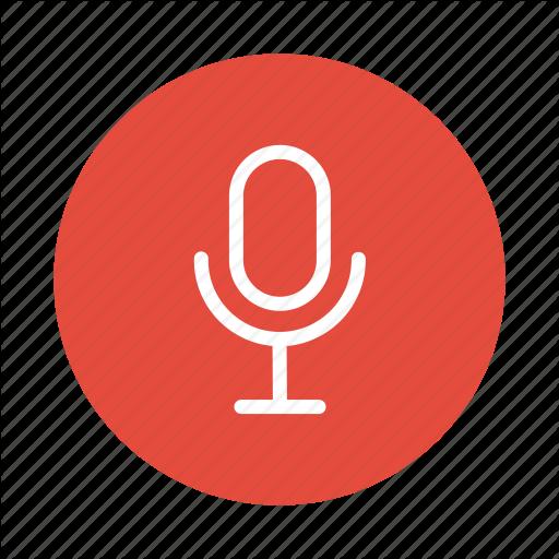 Control, Mic, Microphone, Record, Sound, Voice Icon