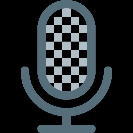 Recording, Mic, Audio, Speech, Microphone, Voice Icon