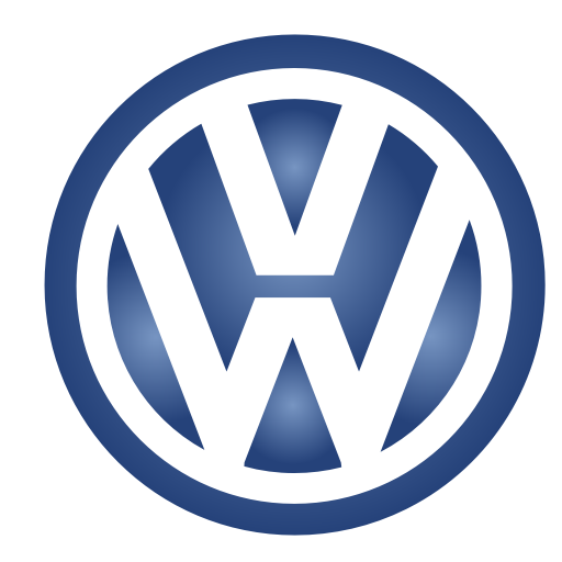Logo, Volkswagen, Vw Icon