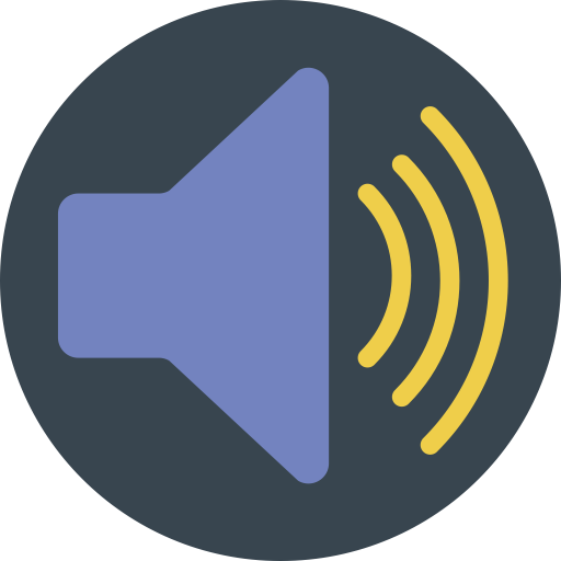 Loud Volume, Loud, Mic Icon With Png And Vector Format For Free