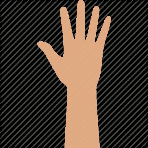 Arm, Fingers, Hand, Participation, Raised, Volunteer, Volunteering