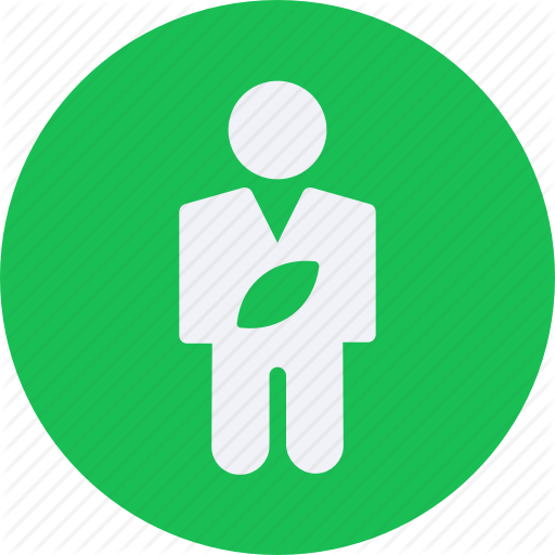 Eco, Ecology, Environment, Leaf, Nature, Plant, Volunteer Icon