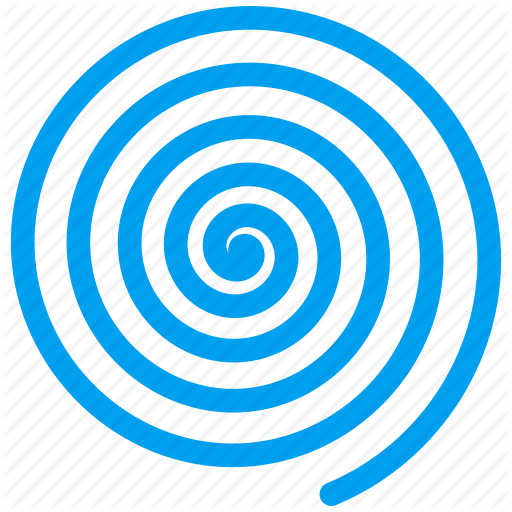 Hypnosis, Inculation, Spiral, Sugestion, Suggestion, Vortex