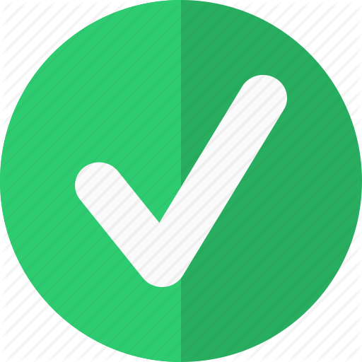 Vector Checkmark Vote Transparent Png Clipart Free Download