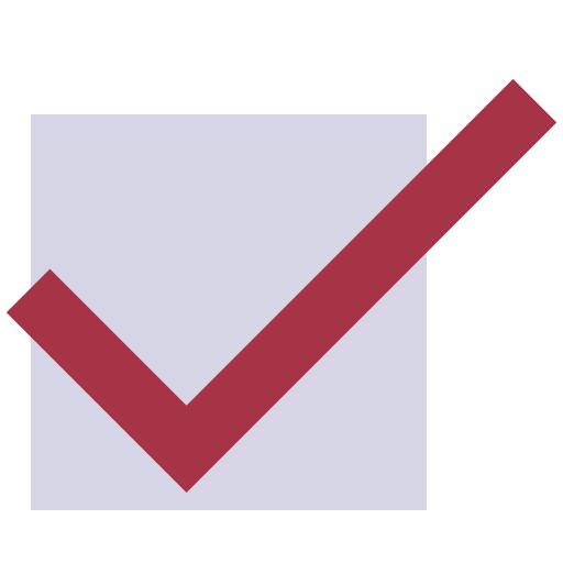 Vote Check Mark Transparent Png Clipart Free Download