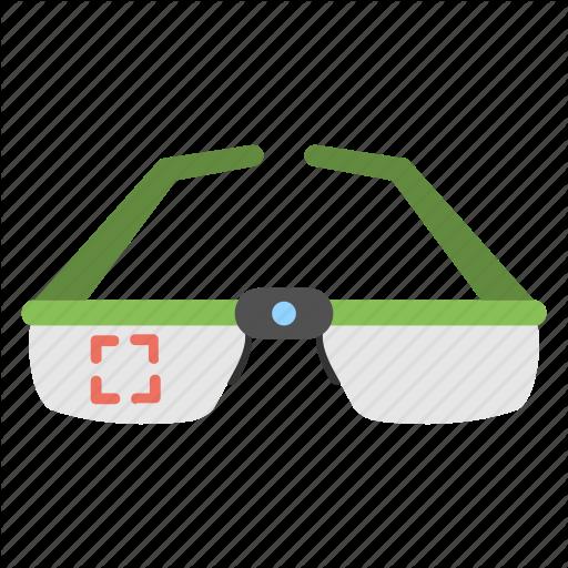 Glasses, Virtual Reality Glasses, Virtual Reality Goggles