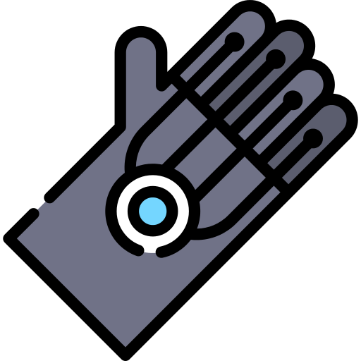 Ar Glasses Virtual Reality Png Icon