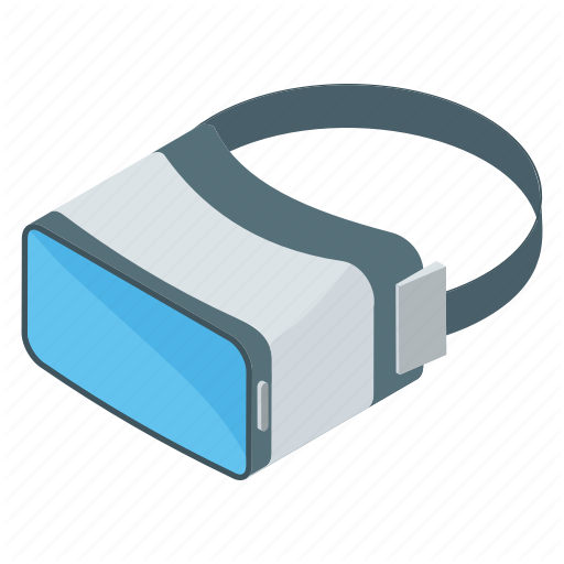 Glasses, Gaming Glasses, Virtual Reality, Vr Goggles, Vr