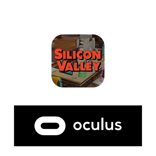 Silicon Valley Virtual Reality Hbo
