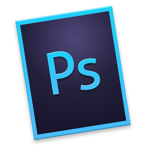 Adobe Ps Icon Adobe Cc Tilt Rectangle Iconset