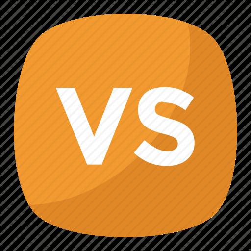 Emoji Information, Squared Vs Emoji, Vs, Vs Button, Vs Emoji Icon