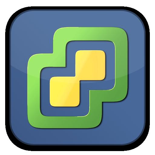 Vmware Vsphere Client Icon