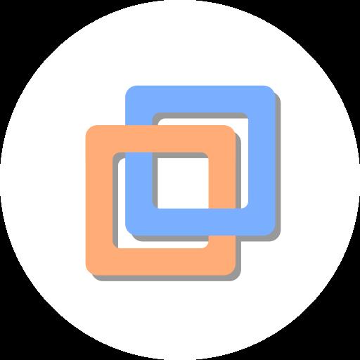 Vmware Workstation Icon Macaron Iconset Goescat