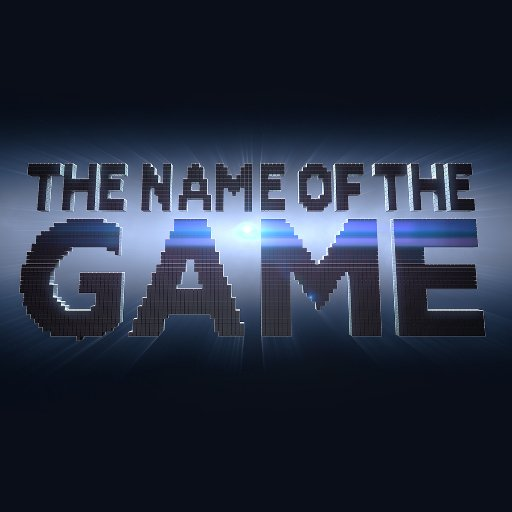 The Name Of The Game On Twitter 'the Name Of The Game