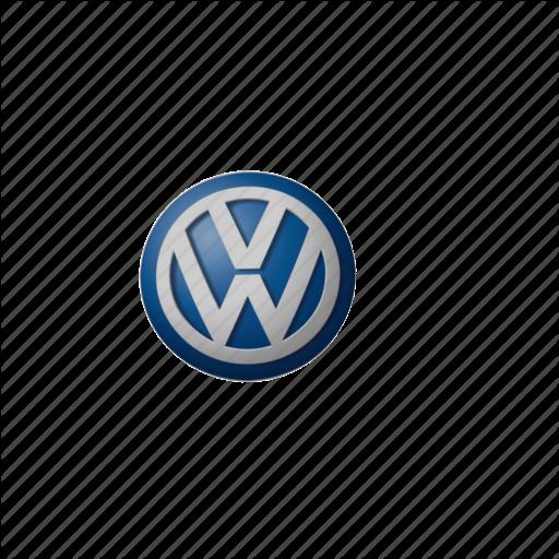 Logo, Volkswagen Icon