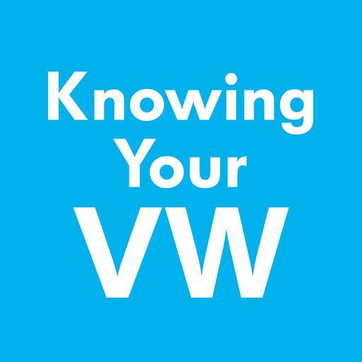 Knowing Your Volkswagen