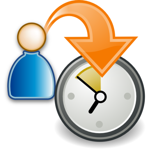 Move Participant To Waiting Icons, Free Move Participant