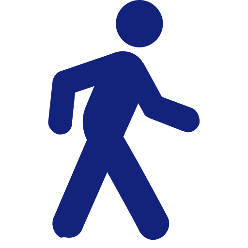 Walk Icon Png And Vector For Free Download